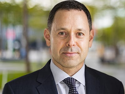 Jonthan Davis, Chief Finance Officer, GDST