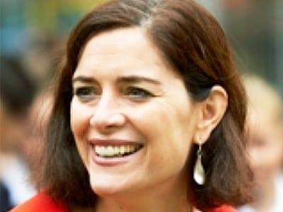 Jane Lunnon Wimbledon High School GDST