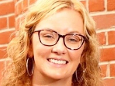 Julie Keller, Nottingham High School GDST