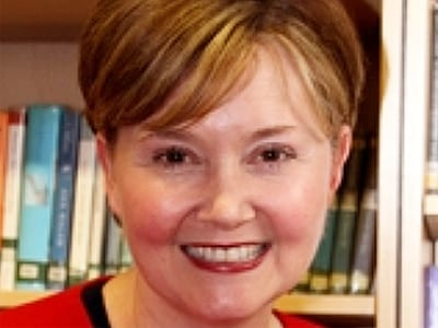 Kensington Prep School GDST Caroline Hulme-McKibbin