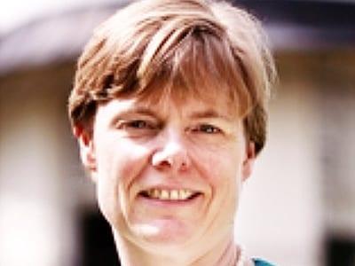 Kirsty von Malaisé Norwich High School GDST