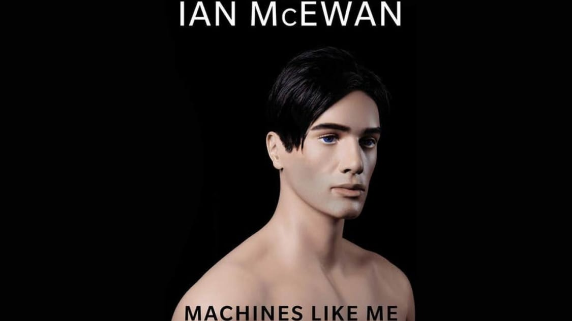 Machines Like Me review, GDST