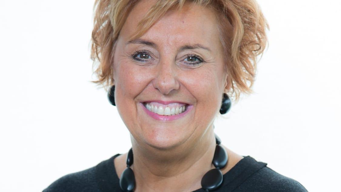 Sally Davis, Head at Howell's GDST