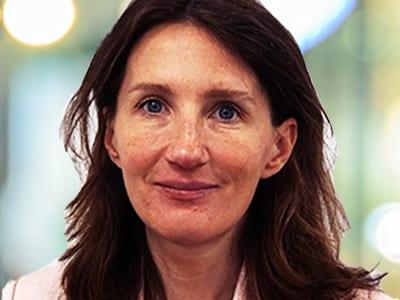 Masha Gordon, trustee, GDST