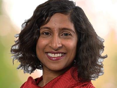 Rita Dhut, Trustee, GDST