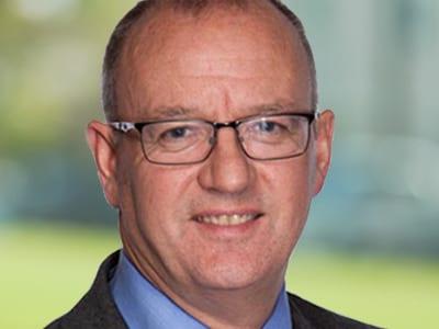 Stuart Ross, Trustee, GDST
