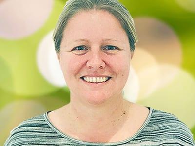 Alexis Williamson-Jones Sport and PE Trust Consultant Teacher