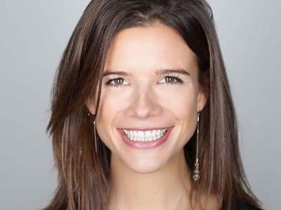 Emily Brooke GDST alumna