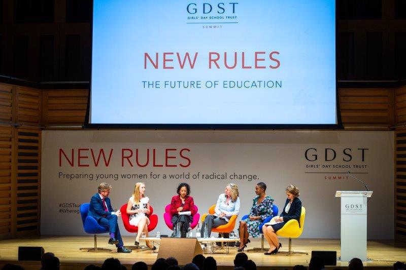 GDST Summit 2019